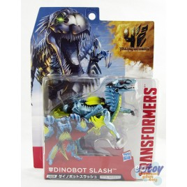 Transformers Movie 4 AD-25 Dinobot Slash