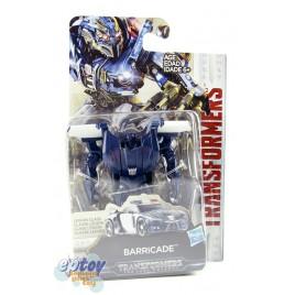 Transformers Movie 5 The Last Knight Legion Class Barricade