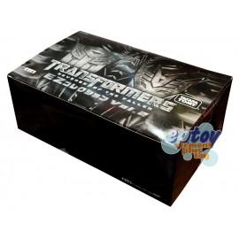 Transformers Movie 2 EZ Collection Vol.2 Set