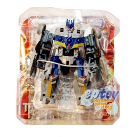Transformers Movie 2 EZ Collection Vol.2 EZ-16 Soundwave