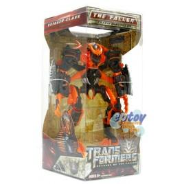 Transformers movie 2 Voyager Class The Fallen Orange Ver.