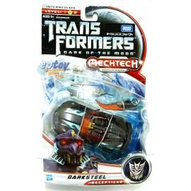 Transformers Movie 3 Deluxe Class Darksteel