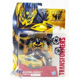 Transformers Movie 4 Deluxe Class Bumblebee 2015 Concept Camard Mode