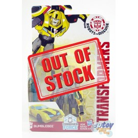 Transformers RID Combiner Force Warriors Class Bumblebee