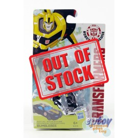 Transformers RID Robots in Disguise Legion Class Night OPS Bumblebee
