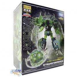 Transformers Encore Universal Dominator Unicron