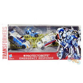 Transformers Protectobots Emergency Response Streetsmart Groove First Aid
