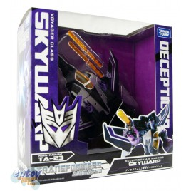 Transformers Animated Voyager Class TA-23 Skywarp