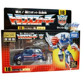 Transformers Encore 18 Skids Honda