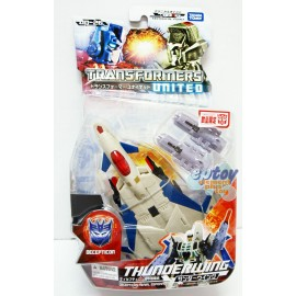 Transformers United UN-26 Thunderwing