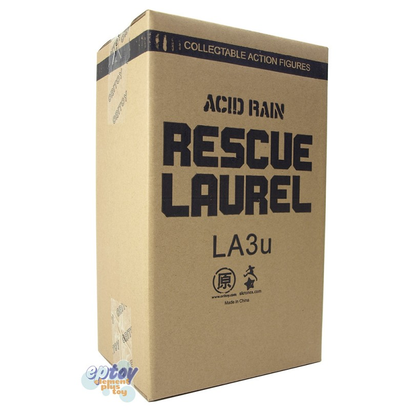 Acid Rain World Rescue Laurel LA3u