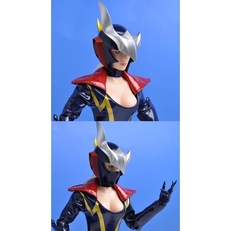 Takara Tomy Cool Girl Casshern Sins Dio Ver.2.0 plus