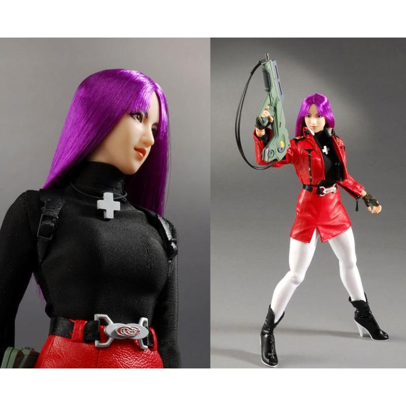 Takara Tomy Cool Girl Evangelion Misato Katsuragi