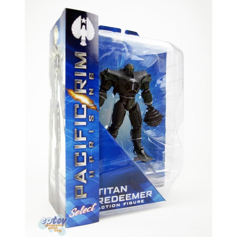 Diamond Pacific Rim Uprising Titan Redeemer