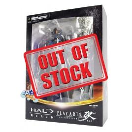 Square Enix Play Arts Kai Halo Reach no.04 Carter