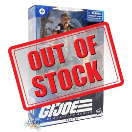 G.I.JOE GIJOE Classified Series 6-inch 07 Gung Ho