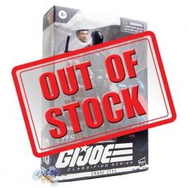 G.I.JOE Origins Snake Eyes GIJOE Classified Series 6-inch Snake Eyes