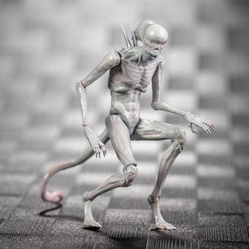 Hiya Toys Exquisite Mini Alien Covenant Neomorph 1/18 Figure