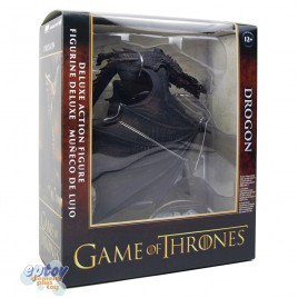 McFARLANE Game of Thrones Drogon Deluxe Action Figure