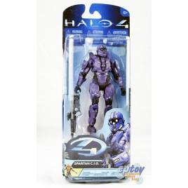 McFARLANE Halo 4 Series 2 Spartan C.I.O