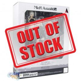 Square Enix NieR Automata Bring Arts A2 Yorha Type A No.2