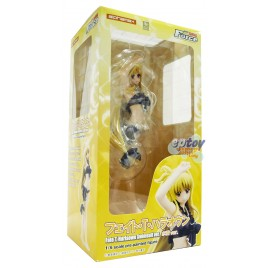 Alphamax Magical Record Lyrical Nanoha Force Fate T Harlaown Swimsuit Ver.