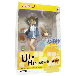Alter K-ON! Hirasawa Ui