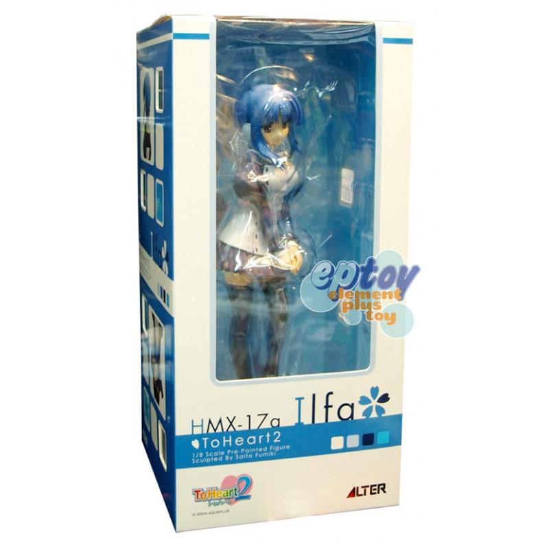 Alter ToHeart 2 HMX-17a Ilfa