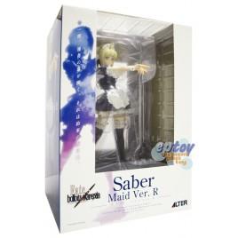 Alter Fate/hollow ataraxia Saber Maid Ver. R