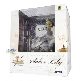 Alter Fate/Unlimited Codes Saber Lily