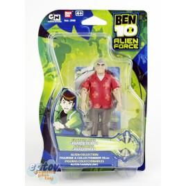 Bandai BEN 10 Alien Force Alien Collection Grandpa Max