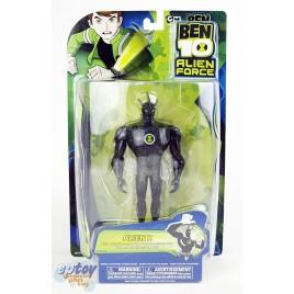 Bandai BEN 10 Alien Force DNA Alien Heroes ALIEN X