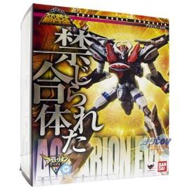 Bandai Super Robot Chogokin Aquarion Evol