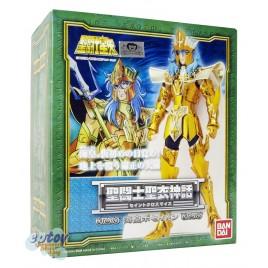 Bandai Saint Seiya Myth Cloth Sea Emperor Poseidon