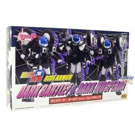 CM's Brave Goukin 20x Genesis Climber MOSPEADA Ride Armor Dark Bartley Shinobu Type