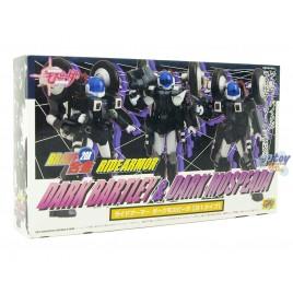 CM's Brave Goukin 20x Genesis Climber MOSPEADA Ride Armor Dark Mospeada 31 Type