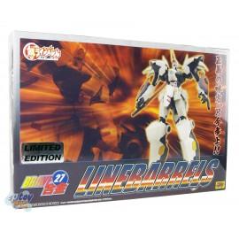 CM's Brave Goukin 27 Linebarrels of Iron Linebarrels Mode-C
