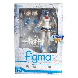 Figma 024 Ikki Tousen Great Guardians Ryomou Shimei