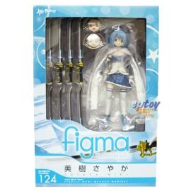 Figma 124 Puella Magi Madoka Magica Miki Sayaka