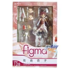 Figma 128 Puella Magi Madoka Magica Kyoko Sakura
