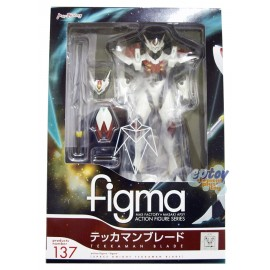 Figma 137 Space Knight Tekkaman Blade