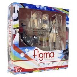 Figma 189 Vividred Operation Akane Isshiki