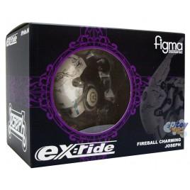 Figma ex:ride Spride.04 Fireball Charming Josef