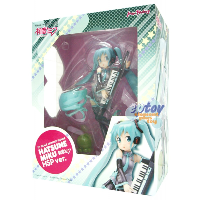 Character Vocal Series 01 1//7 Scale Pvc Hatsune Miku Hsp Ver