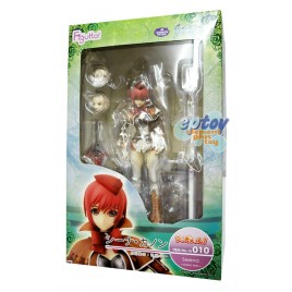 Griffon Enterprises Figutto! FG010 Shining Wind Seena Kanon