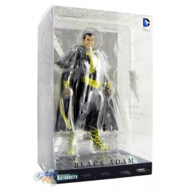 Kotobukiya ARTFX DC Comics Justice League Black Adam New 52 Ver.