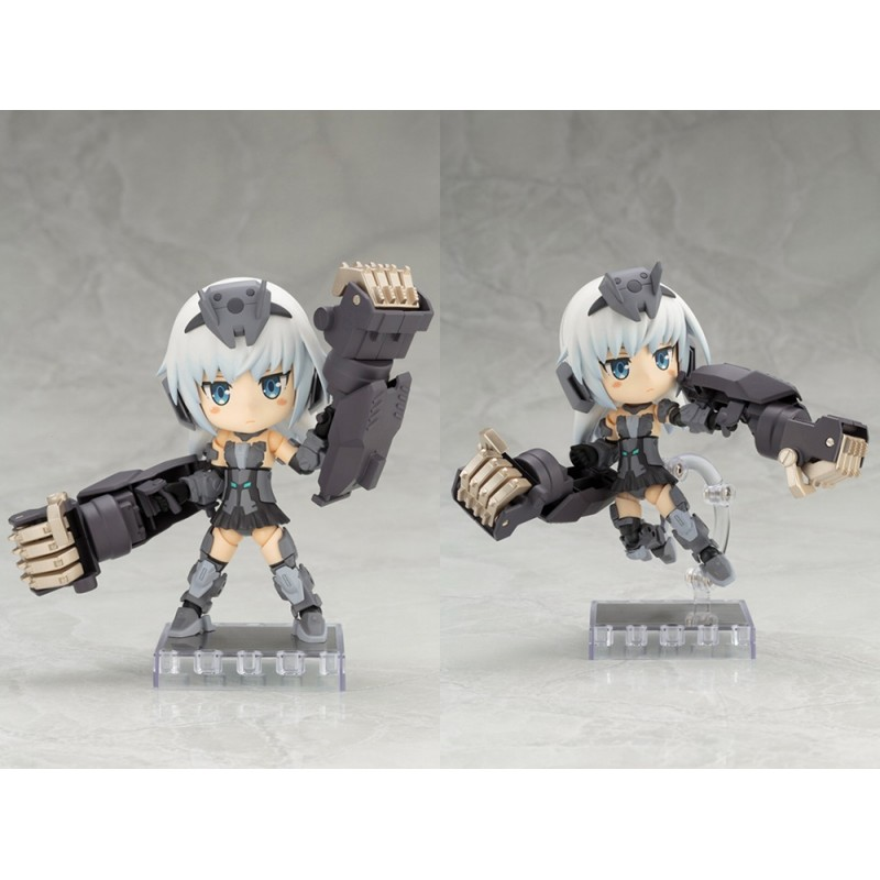 Kotobukiya Cu-poche 53 Frame Arms Girl Architect