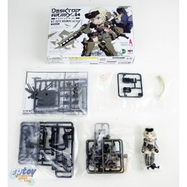 Desktop Army Vol.04 Frame Arms Girl KT-321f Gourai Series 03 High Mobility Combat
