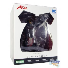 Kotobukiya ARTFX+ DC Comics The Flash Gorilla Grodd