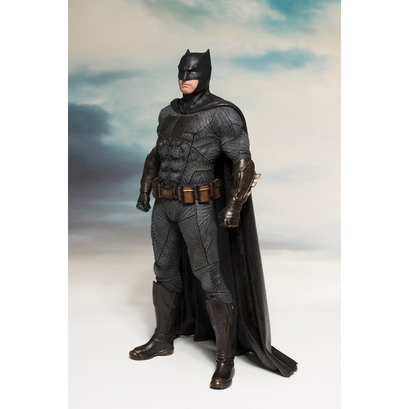 Kotobukiya ARTFX+STATUE DC Comics Justice League Batman